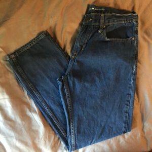 32X30 Old Navy Jeans Regular/Standard fit